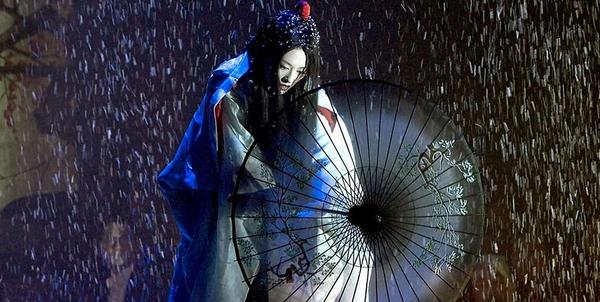 Những phim Nhật có cảnh tuyết rơi làm nao lòng người xem 6