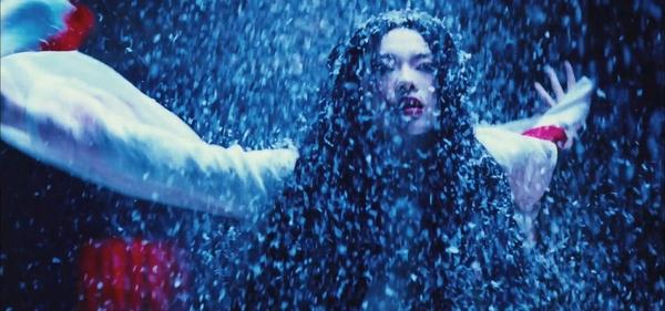 Những phim Nhật có cảnh tuyết rơi làm nao lòng người xem 7