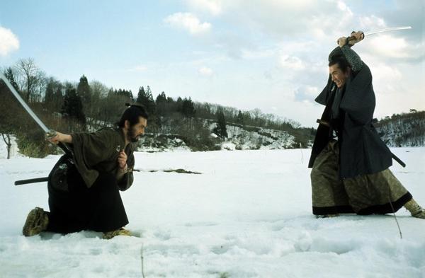 Những phim Nhật có cảnh tuyết rơi làm nao lòng người xem 10