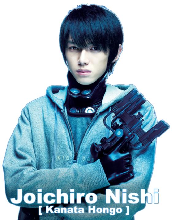Những nhân vật phản diện quyến rũ nhất điện ảnh Nhật 1