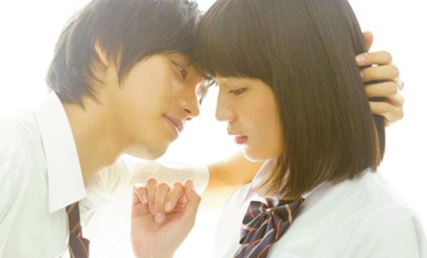 """Những nam diễn viên 9x """"thống trị"""" màn ảnh Nhật năm 2014 9"""