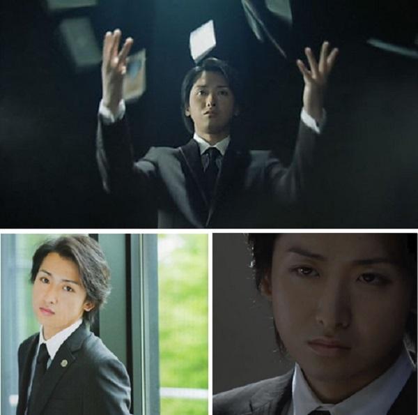 Những nhân vật phản diện quyến rũ nhất điện ảnh Nhật 11