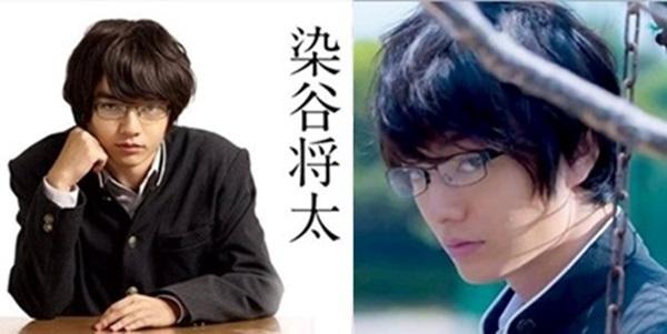 """Những nam diễn viên 9x """"thống trị"""" màn ảnh Nhật năm 2014 11"""