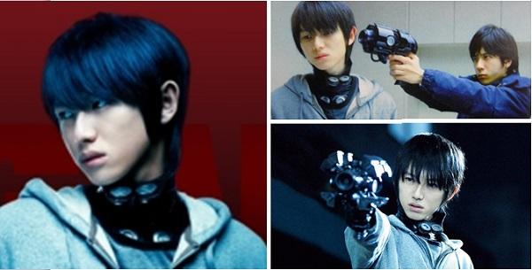 Những nhân vật phản diện quyến rũ nhất điện ảnh Nhật 2