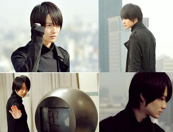 Những nhân vật phản diện quyến rũ nhất điện ảnh Nhật 3