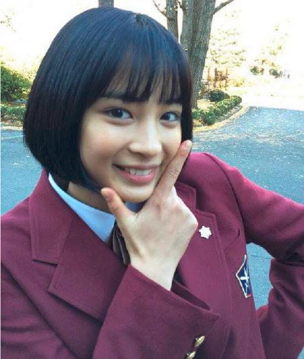 """""""Sát thủ nụ cười"""" Kamiki Ryunosuke hóa thân thành diễn giả thiên tài 4"""