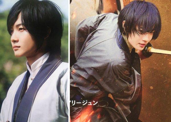 Những nhân vật phản diện quyến rũ nhất điện ảnh Nhật 4
