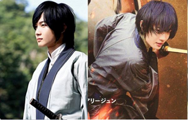 """Những nam diễn viên 9x """"thống trị"""" màn ảnh Nhật năm 2014 4"""