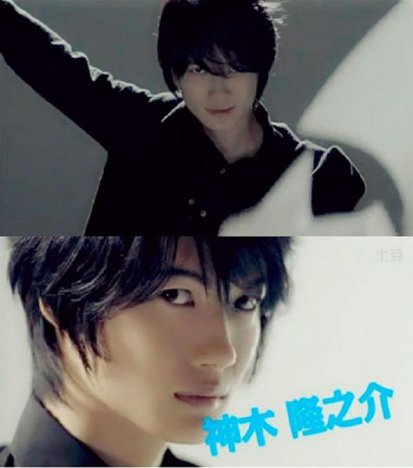 """""""Sát thủ nụ cười"""" Kamiki Ryunosuke hóa thân thành diễn giả thiên tài 5"""