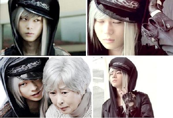 """Những nam diễn viên 9x """"thống trị"""" màn ảnh Nhật năm 2014 5"""