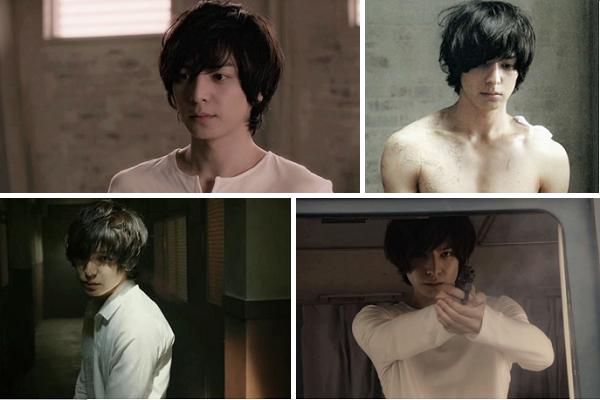 Những nhân vật phản diện quyến rũ nhất điện ảnh Nhật 6