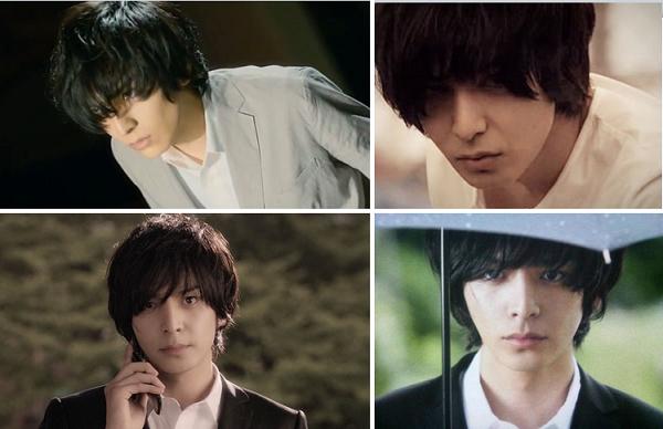 Những nhân vật phản diện quyến rũ nhất điện ảnh Nhật 7