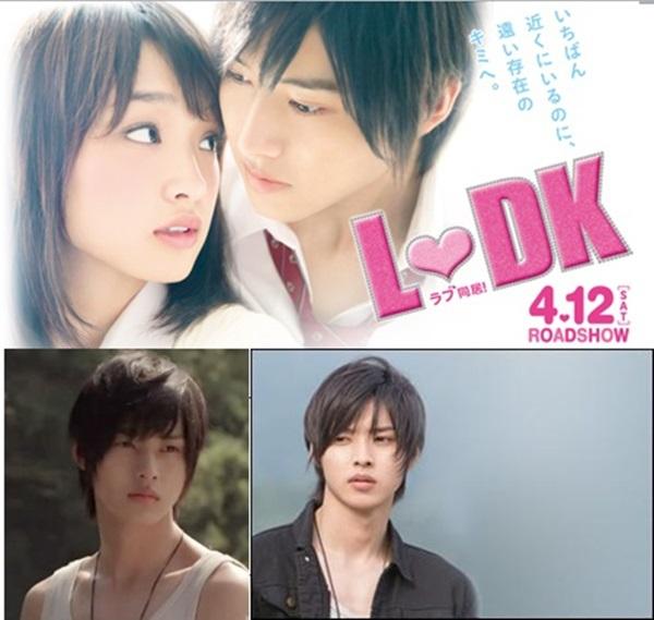 """Những nam diễn viên 9x """"thống trị"""" màn ảnh Nhật năm 2014 7"""