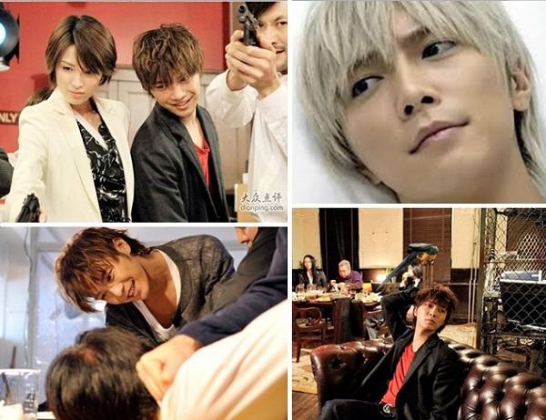 Những nhân vật phản diện quyến rũ nhất điện ảnh Nhật 8