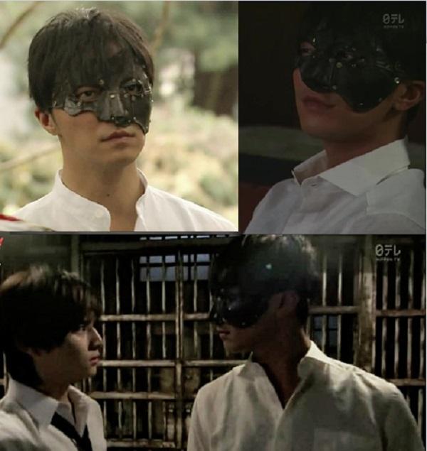 Những nhân vật phản diện quyến rũ nhất điện ảnh Nhật 9