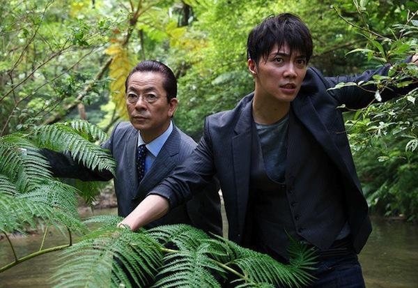 Điểm danh 10 bộ phim Nhật hot nhất năm 2014 (P.2) 12