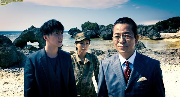 Điểm danh 10 bộ phim Nhật hot nhất năm 2014 (P.2) 14