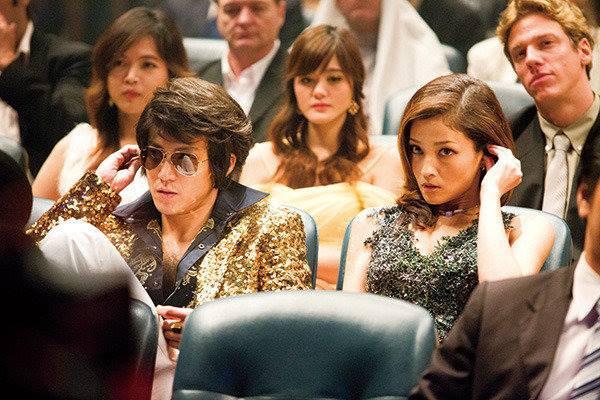 Điểm danh 10 bộ phim Nhật hot nhất năm 2014 (P.2) 6