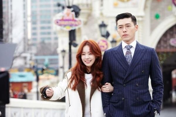 Những bộ phim Hàn đang được trông đợi vào đầu năm 2015 6