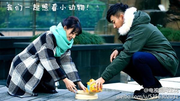 Lưu Khải Uy xử đẹp bạn trai cũ của cô vợ hờ 6
