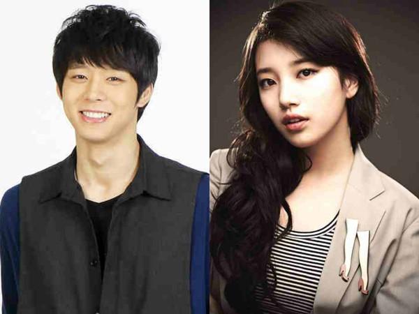 Park Yoo Chun liệu có nên duyên màn ảnh cùng Suzy? 1