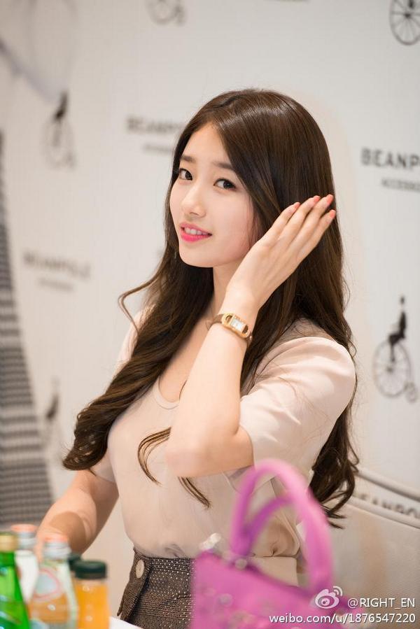 Park Yoo Chun liệu có nên duyên màn ảnh cùng Suzy? 3