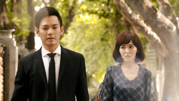 """Mỹ nam """"Võ Mị Nương Truyền Kì"""" làm cameo trong """"Bên Nhau Trọn Đời"""" 5"""