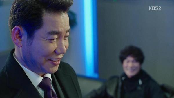 """""""Healer"""": Fan bấn loạn khi thấy Park Min Young chủ động hôn Ji Chang Wook 8"""