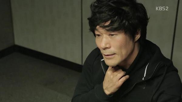 """""""Healer"""": Fan bấn loạn khi thấy Park Min Young chủ động hôn Ji Chang Wook 9"""