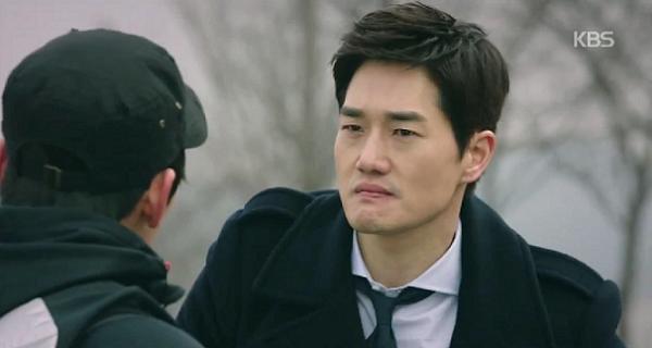 """""""Healer"""": Fan bấn loạn khi thấy Park Min Young chủ động hôn Ji Chang Wook 10"""