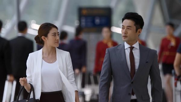 """Mỹ nam """"Võ Mị Nương Truyền Kì"""" làm cameo trong """"Bên Nhau Trọn Đời"""" 10"""