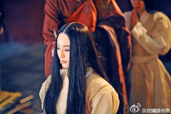 Phạm Băng Băng được cho là ni cô xinh đẹp nhất trong lịch sử phim ảnh 7