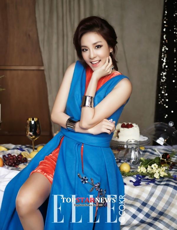"Sandara (2NE1) rục rịch cặp kè nam thứ của ""Pinocchio"" 2"