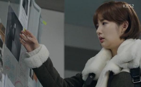 """""""Healer"""": Ji Chang Wook hôn tạm biệt trước mặt cha người yêu 6"""