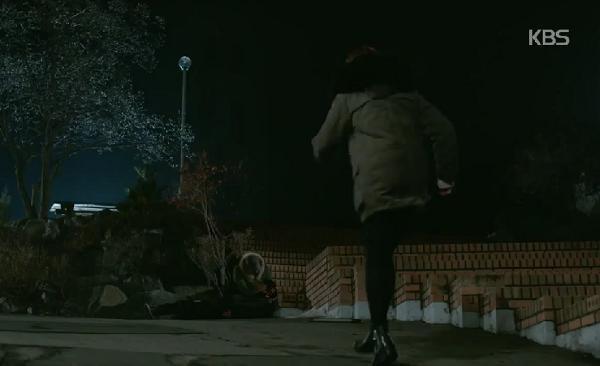 """""""Healer"""": Ji Chang Wook hôn tạm biệt trước mặt cha người yêu 9"""
