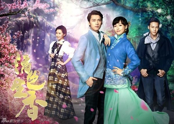 Top những bộ phim Hoa Ngữ đáng xem trong tháng 2 1