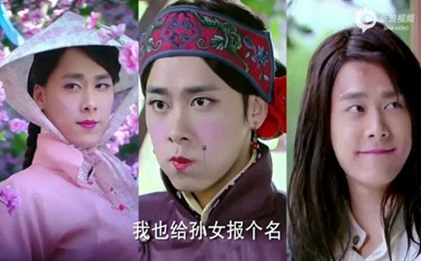 Top những bộ phim Hoa Ngữ đáng xem trong tháng 2 3