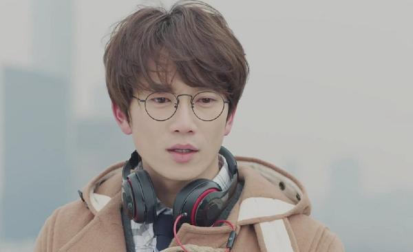 Hwang Jung Eum dọn về ở cùng một nhà với Ji Sung 1