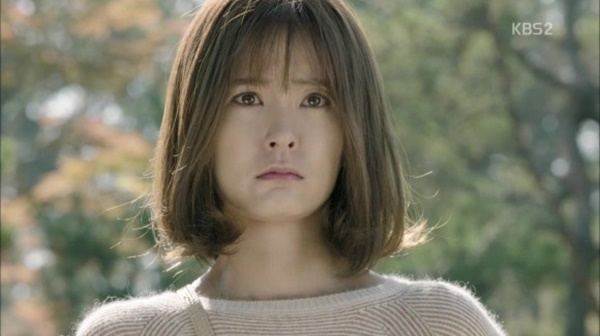 10 kiểu bạn gái không ai muốn hẹn hò trong phim Hàn 3