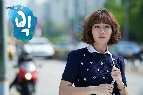 10 kiểu bạn gái không ai muốn hẹn hò trong phim Hàn 6