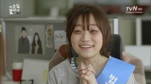 10 kiểu bạn gái không ai muốn hẹn hò trong phim Hàn 8