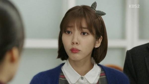 10 kiểu bạn gái không ai muốn hẹn hò trong phim Hàn 9