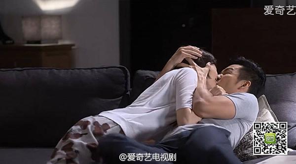 """Những nụ hôn ngất ngây trong """"Bên Nhau Trọn Đời"""" 11"""