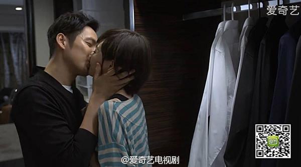 """Những nụ hôn ngất ngây trong """"Bên Nhau Trọn Đời"""" 12"""