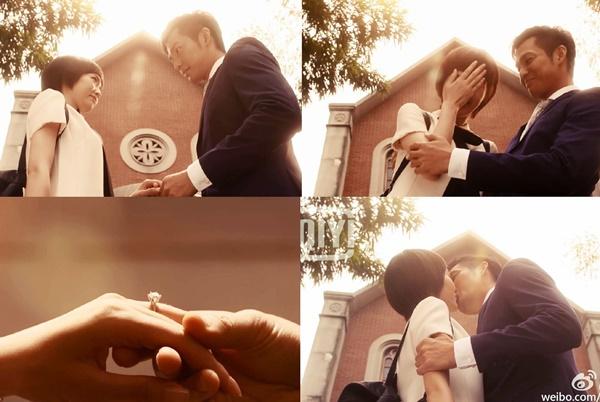 """Những khoảnh khắc đáng nhớ của cặp đôi """"Bên Nhau Trọn Đời"""" 18"""