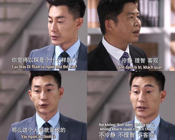 """Dàn diễn viên phụ trong """"Bên Nhau Trọn Đời"""" khiến fan """"sốt xình xịch"""" 21"""