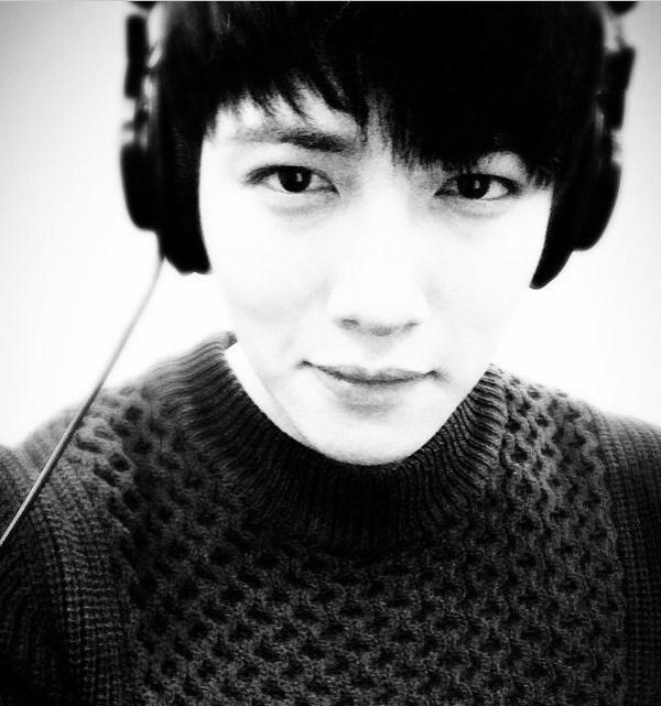 """""""Healer"""": Ji Chang Wook đích thân thu âm ca khúc nhạc phim 4"""