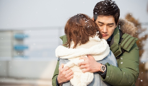 """Park Min Young """"lột xác"""" thành quý cô sang chảnh 5"""