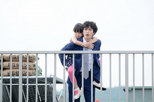 """""""Đội đặc nhiệm ST"""" của Fujiwara Tatsuya tung trailer đầy kịch tính 7"""
