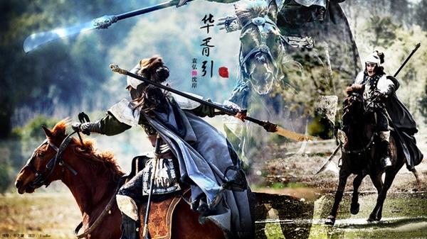 Phim truyền hình Hoa Ngữ 2015: Cổ trang thống trị, chuyển thể lên ngôi 12